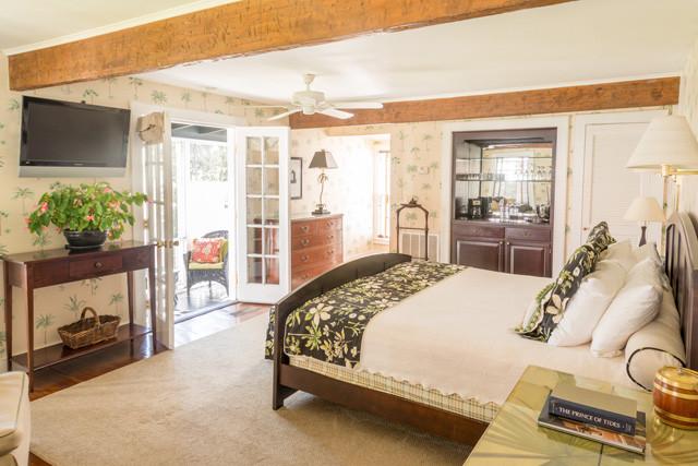 Rhett House Inn Room