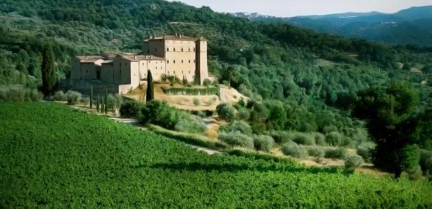 Photo of Castello di Potentino