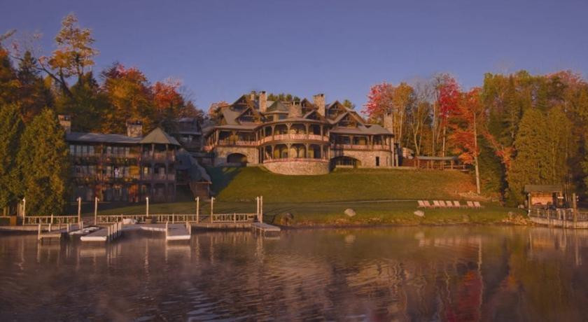 Photo of Lake Placid Lodge