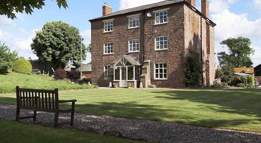 Photo of Grove Farm House