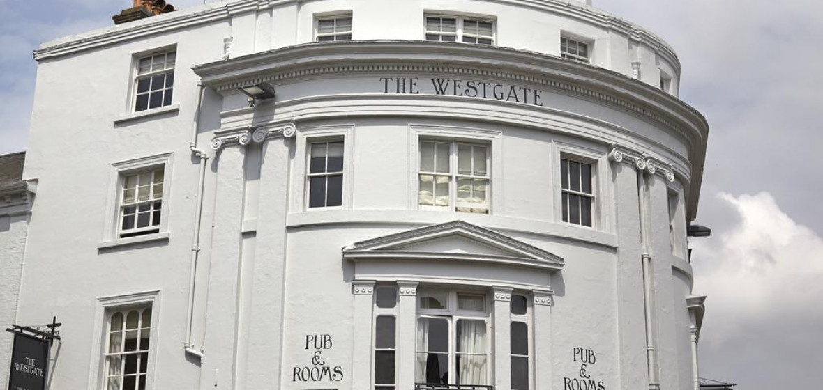 Photo of The Westgate