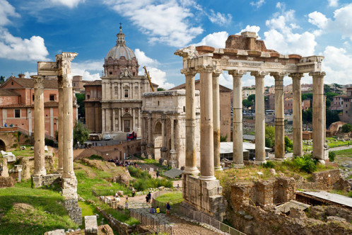 Best Hotels in the Heart of Old Rome, Italy | The Hotel Guru