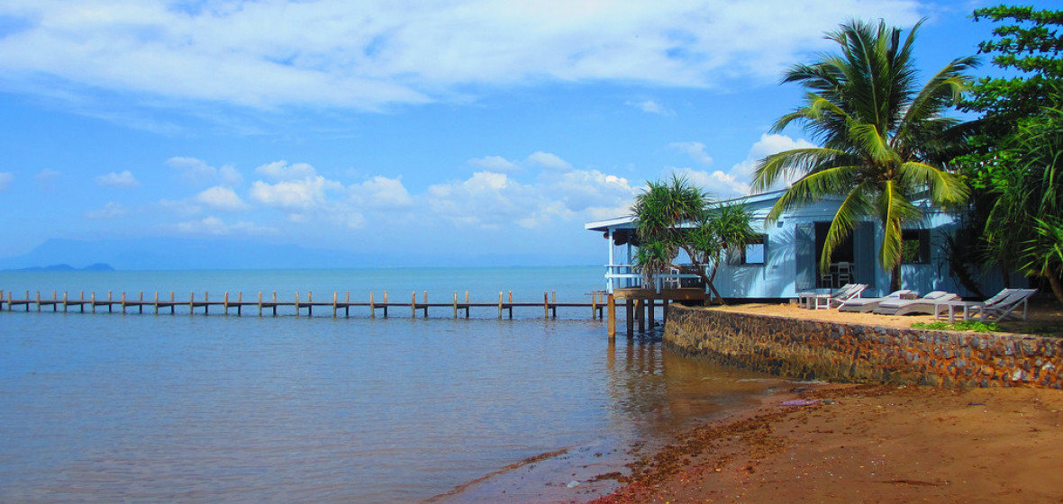 Photo of Kep