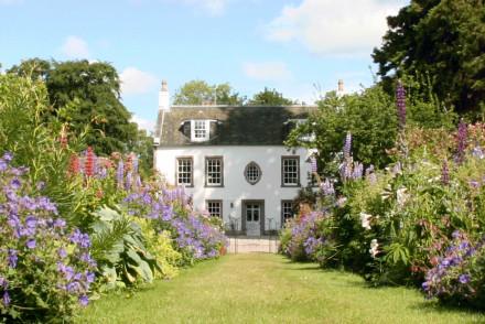 Newtonmill House