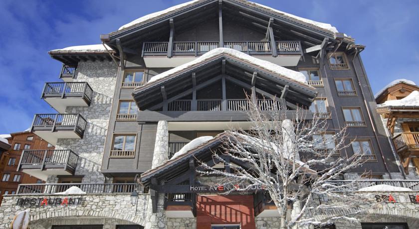 Photo of Avenue Lodge