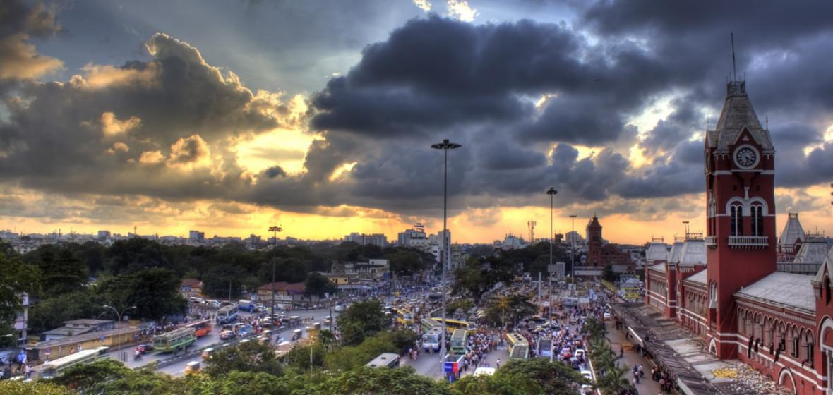 Photo of Chennai