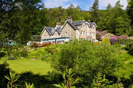 Duisdale House