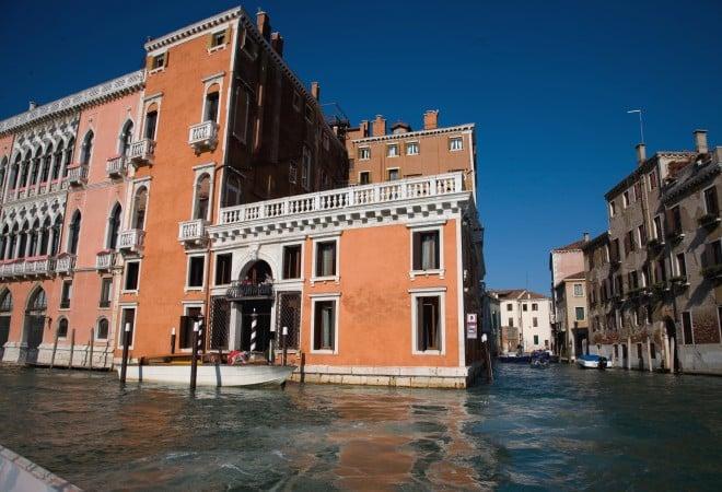 Photo of Palazzo Barbarigo
