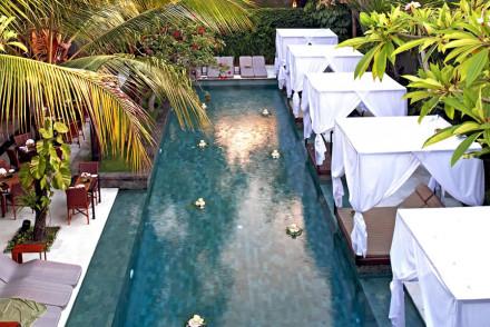 Elysian Boutique Villa Hotel