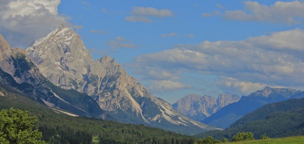 Photo of Cortina