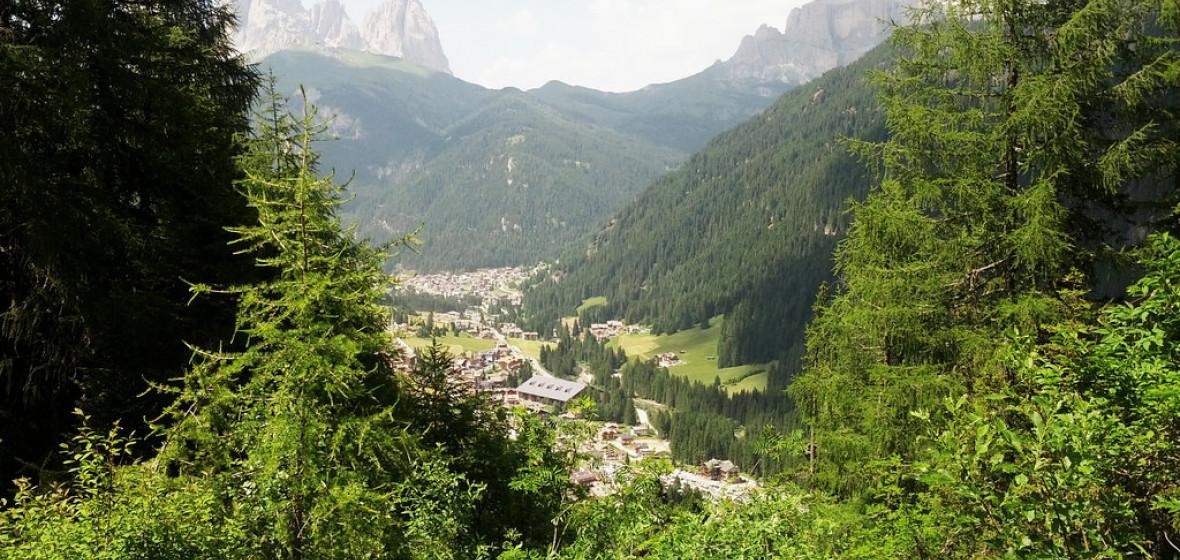 Photo of Trentino