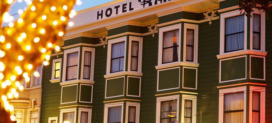 Photo of Hotel Boheme