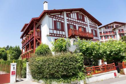 Hotel Villa Catarie