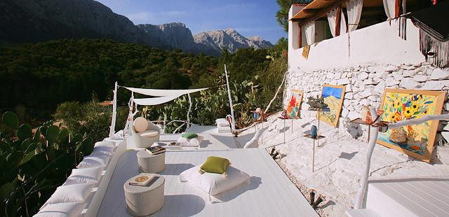 Photo of Hotel Su Gologone