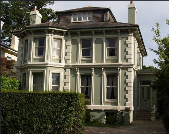 Photo of The Victorian B&B