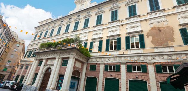Photo of Locanda di Palazzo Cicala