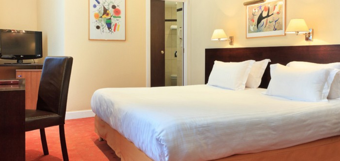 Photo of Hotel Gounod, Nice