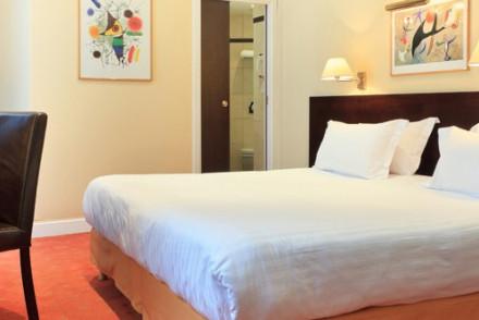 Hotel Gounod, Nice