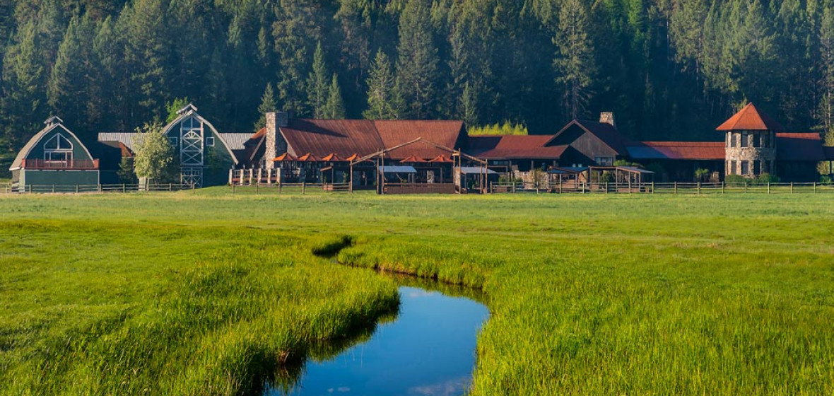 Photo of The Resort at Paws Up