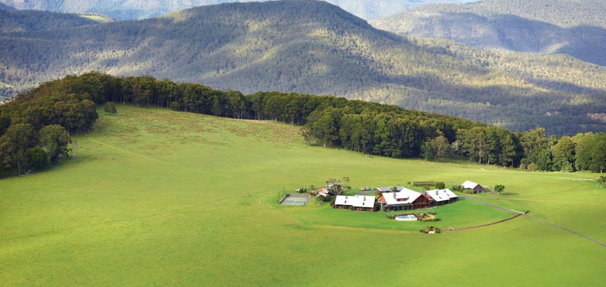 Photo of Spicers Peak Lodge