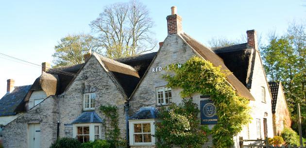 Photo of Red Lion Inn