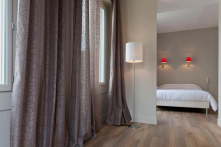 Hotel le Cardinal, Rouen