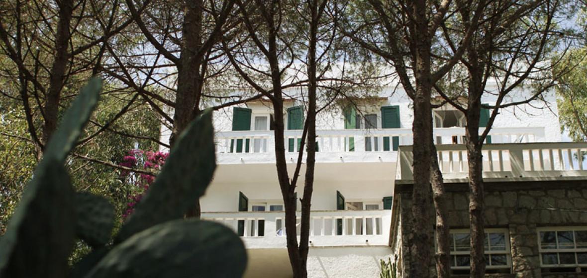 Photo of Pardini's Hermitage