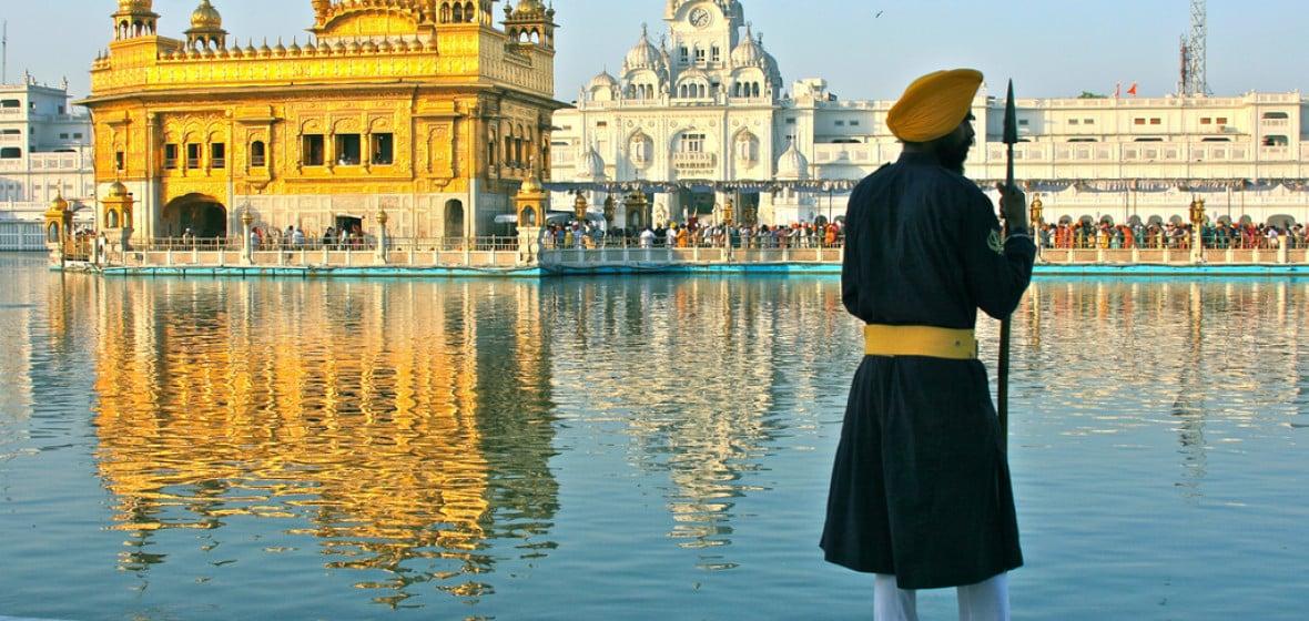 Photo of Amritsar