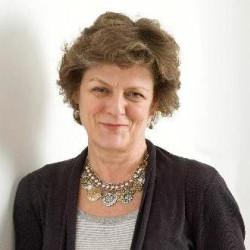 Geraldine Keith