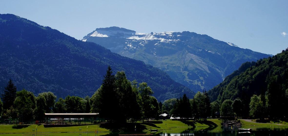 Photo of Haute-Savoie