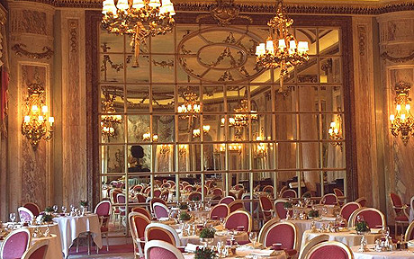 Photo of The Ritz, London