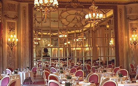 Photo of The Ritz, London