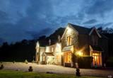 Kilcamb Lodge, Argyll