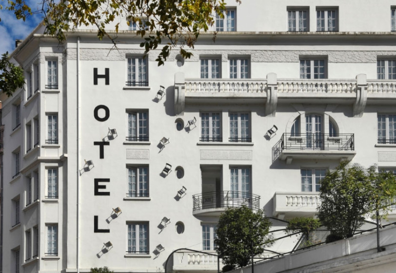 Photo of College Hotel