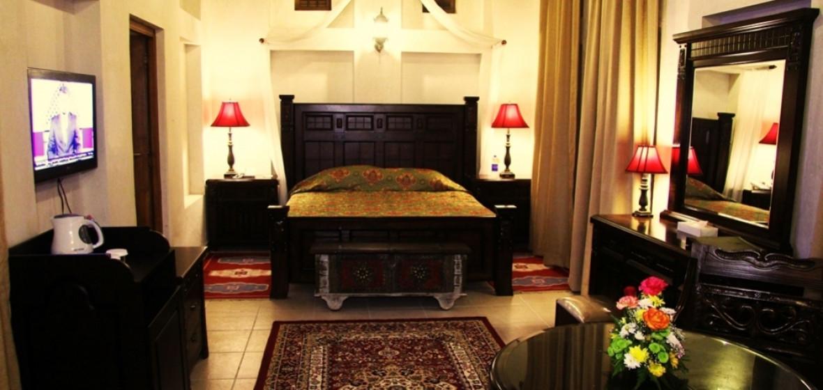 Photo of Barjeel Heritage Guest house