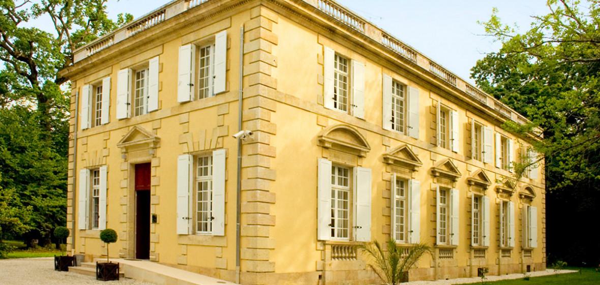 Photo of La Reserve au Pavillon du Chateau Raba