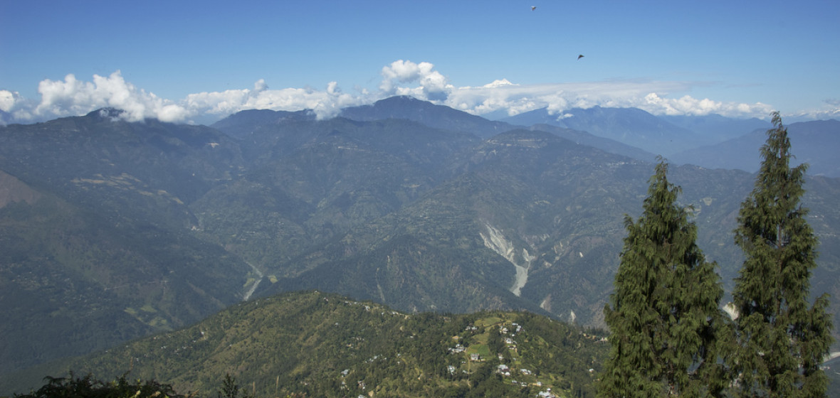 Photo of Kalimpong