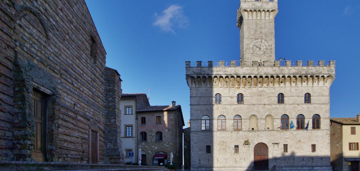 Photo of Montepulciano