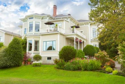 Fairholme Manor