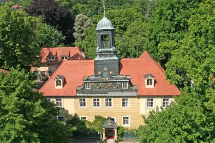 Hotel Villa Sorgenfrei