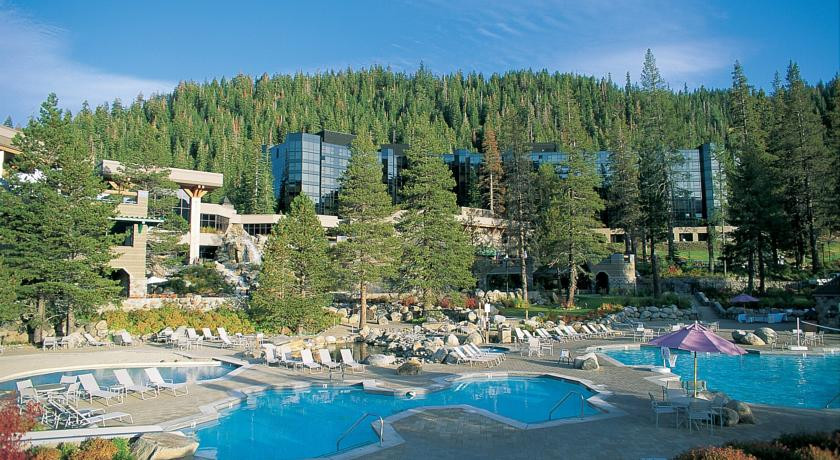 Photo of Resort at Squaw Creek