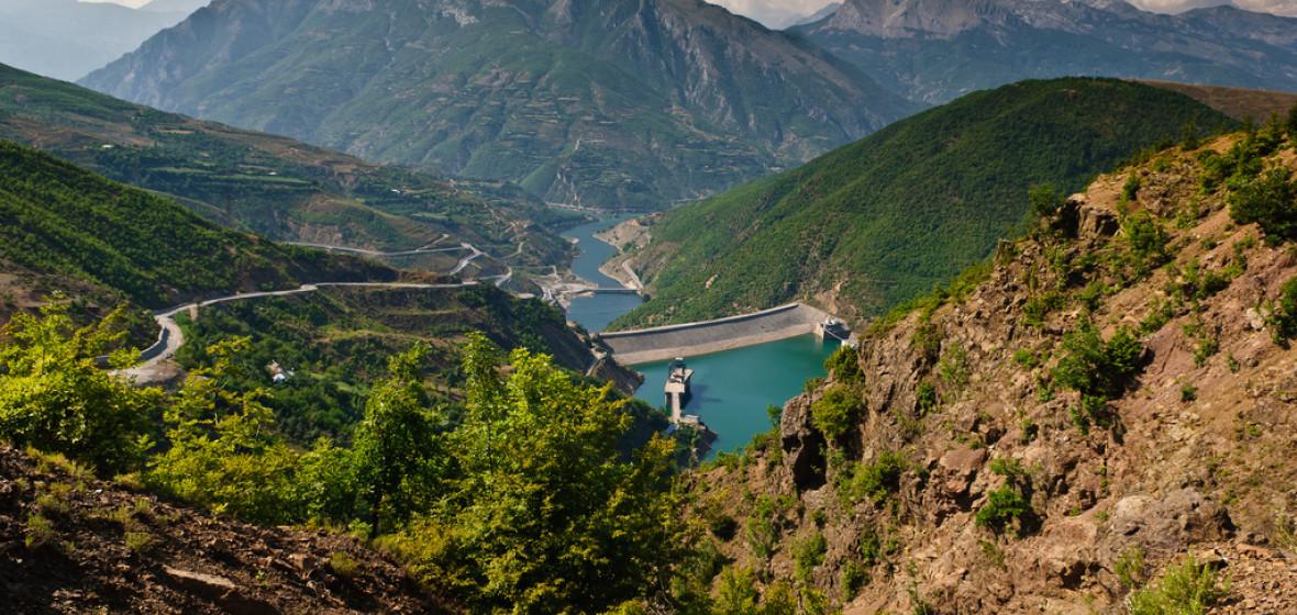 Photo of Albania