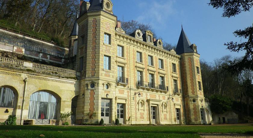 Photo of Chateau de Perreux