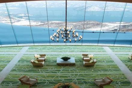 Windsor Toya Resort and Spa