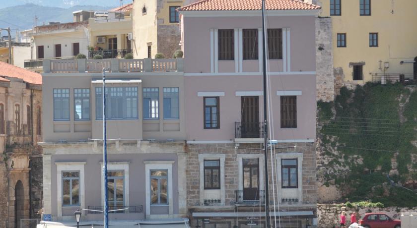 Photo of Ambassador's Residence