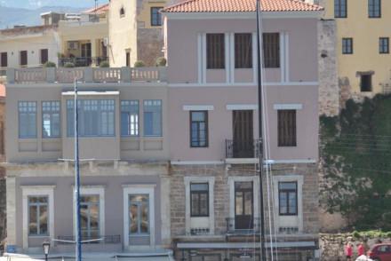 Ambassador's Residence