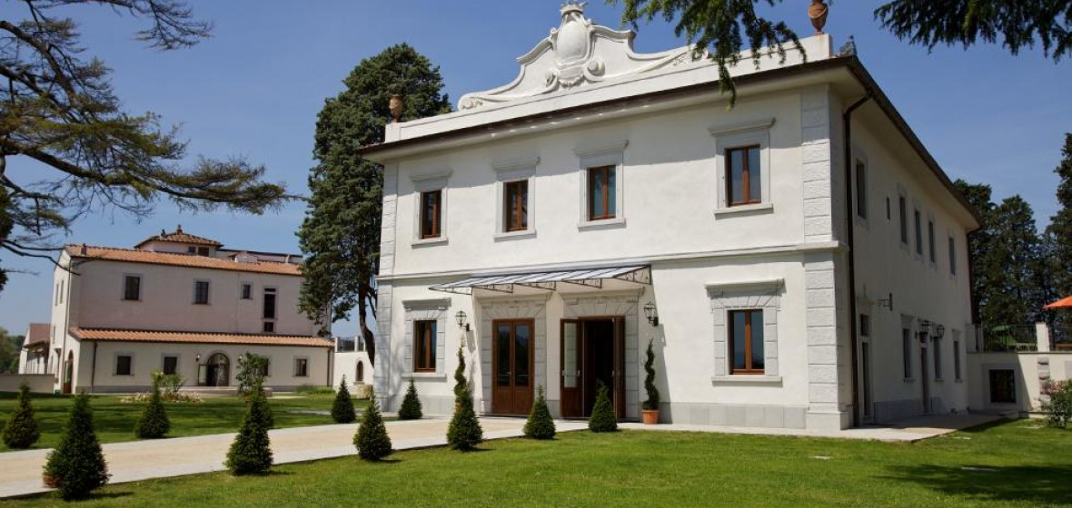 Photo of Villa Tolomei