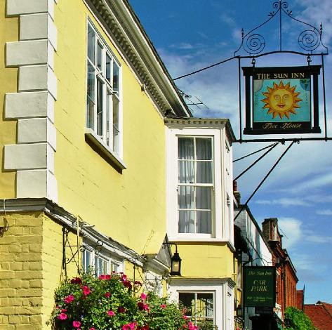 Photo of The Sun Inn