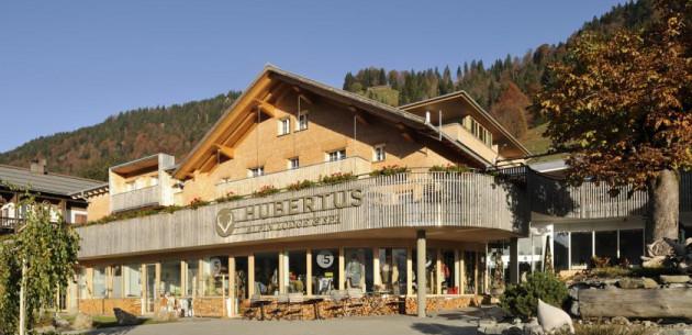 Photo of Hubertus Alpin Lodge & Spa