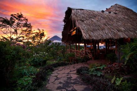 Totoco Eco Lodge